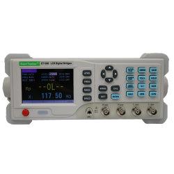100kHz Digital Restbild-Messinstrument-Prüfungs-Frequenz-Messinstrument mit hoher Präzision