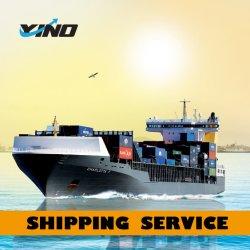شحن شينزين عبر البحر/الهواء Fba DDP/DDU Amazon إلى اليابان