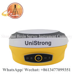 Unistrong G970II GPS GnssスマートなTtsの声の無人機の基地局の受信機Rtk