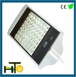 LED haute puissance de feu tricolor (HTU-56W)