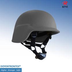 堅牢なヘルメット軍事的高速戦術的弾道ヘルメット
