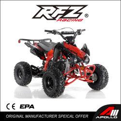 Китай ATV Apollo Panther 110cc МТА, полуавтоматическая, 7 дюйма, четырех колес электрический джип спортивных ATV ATV Quad Kid ATV электрический ATV EPA ATV ATV запасные части автомобиля