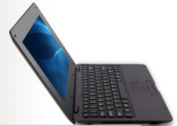 10.1 polegadas wm8850 Laptop Netbook Android