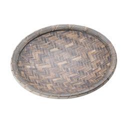 Версия деревянные как пластины и пластины с ужином (NK13809-12)