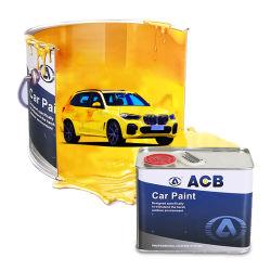Acb極度の光沢度の高い2Kは自動ペンキのニス車のペンキのためのコートを取り除く