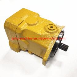 Volvo 굴착기 Ec460 Ec360 Ec330를 위한 유압 기름 냉각팬 모터 펌프 Voe 14533496