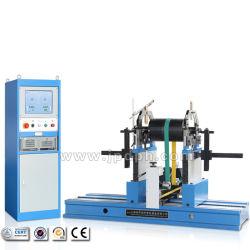 Difícil equilibrio dinámico del cojinete de la máquina para Fresadoras rotores