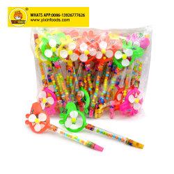 Het Suikergoed van het Stuk speelgoed van de pret met Fluitje en Ventilator