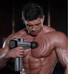Kanon van de Massage van de Spier van Fascial van het Lichaam van sporten het Mini Draadloze Diepe