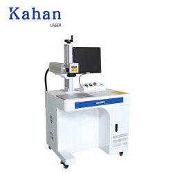 3D CNC ألياف CO2 أجهزة الليزر ماكينات التسوية عبر الأشعة فوق البنفسجية 3D علبة الهاتف شعار آلة الطباعة معدات الطباعة المعدنية طابعة الليزر علامة آلة السعر