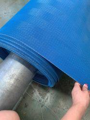 Полиэстер Соткана ткань Anti-Static ткань с помощью медного провода