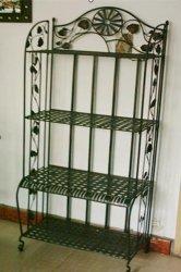 L'Art de fer étagère (OM18-2502)