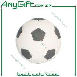 프로모션 선물 PU 맞춤형 로고와 스트레스 축구