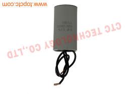 Filmkondensator des elektronischen Bauelements des Wechselstrommotor-Kondensators CBB60
