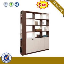 2-ящик без ручки передней двери дизайн мебели книжном шкафу (UL-9L0331)