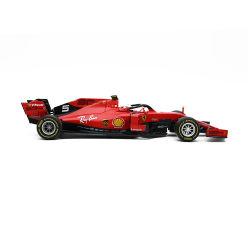 Bburago Henglan Hot Ventes voiture bon marché de jouets en métal moulé Modèle Model Cars 1/18
