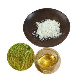 Pelle organica sbiancante puro acido ferulico naturale estratto di riso Estratto di conchiglie di riso