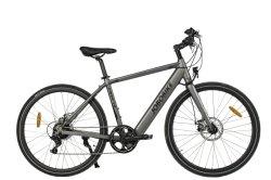 새로운 디자인 패션 700c 숨겨진 배터리 오토바이의 전기 자전거
