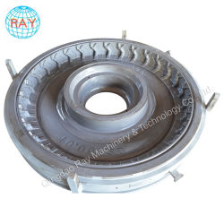 Molde de fundición de neumáticos sólidos / neumáticos