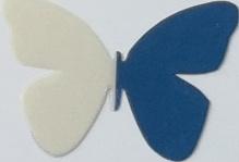 Hc de la Perla de pigmento azul perlado 1 para Cosmética