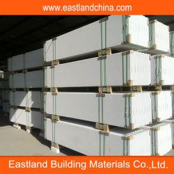 Stahl verstärkte leichte AAC Wand