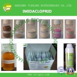 Imidacloprid (95%TC, 25%WP, 20%SL, 70%WDG)