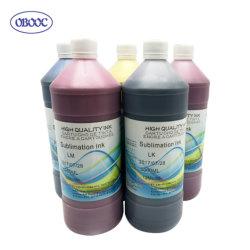 Massenwärmeübertragung-Sublimation-Tinte für Epson Tintenstrahl-Drucker