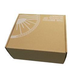 Het onlangs Ontworpen Tweedelige Vakje van de Opslag van het Document voor de Verpakking van Giften