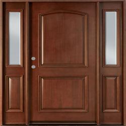 Деревянные раздвижные двери из твердых пород дерева