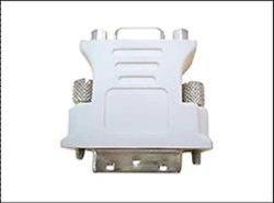 DVI24+1 M/HDB15 F Adapter