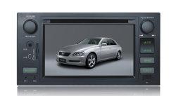 Lettore DVD GPS per auto touch screen per Toyota Reiz (TS6973)