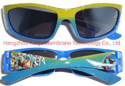 Bonne qualité pour les enfants verres belle Lense lunettes cadeau garçon et Bijoux pour filles