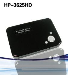 SATA/IDE HDD Media Player (HP-3625HD)