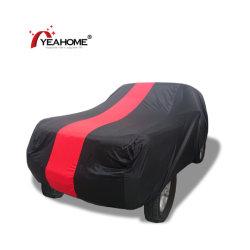 SUV universal de coche en el interior de la banda del centro de la tapa mosaico Dust-Proof cubierta automática