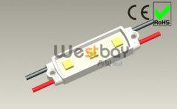 ABS étanche 3528 Module Epistar Chip 3 LED