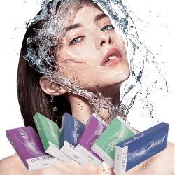 Hyaluronic Säure-Hauteinfüllstutzen-Einspritzung 2ml für Lippenplombe
