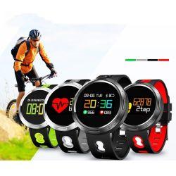 De multifunctionele Waterdichte Telefoon van het Horloge van het Horloge van de Sport van de Armband van de Sport Slimme Slimme Slimme met de Opsporing van het Tarief van het Hart