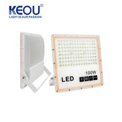 고성능 LED 가벼운 옥외 빛 30W 50W 150W 200W 300W 400W 500W 600W 100W LED 플러드 빛 LED 투광램프