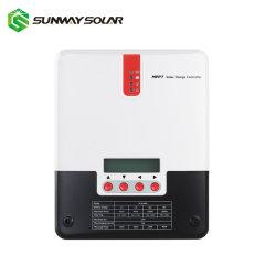Nuovo regolatore solare della carica di disegno 10A 20A 30A 45A 60A MPPT