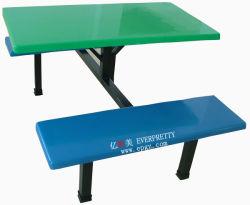 ダイニングテーブルはセットする現代レストランブースの座席(EY-152)を