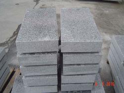 Produtos populares de Cinza Granito Headstones marcadores para graves