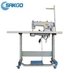 Sk-8700 для тяжелого режима работы в нескольких минутах ходьбы пешком Lockstitch промышленных швейных машин