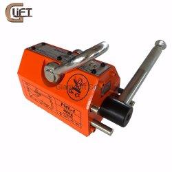 100-6000 des permanenten magnetischen anhebenden beweglichen manuellen Magnet-Heber-Kilogramm Kran-(PML-A)