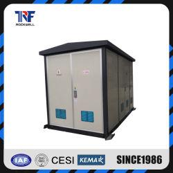 Yb 24кв для сборных компактный трансформатор подстанции киоск