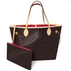 O designer de moda Bag Mulheres famosas sacos de marca senhora sacos de ombro de alta qualidade, sacos de couro bolsas de Luxo