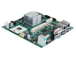 MITX-6892-mini-ITX Motherboard op Intel dat GM45 wordt gebaseerd