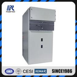 Anillo de aislados de gas sf6 Unidad principal con el interruptor de ruptura de carga