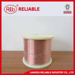 Revestimiento Tube-Weld 21% Iacs recocidos AWG (4-12) Cable de acero recubierto de cobre de la CCS