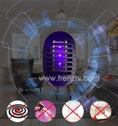 ホットセールプラグイン UV LED 電気蚊よけキラーランプ 蚊よけライト