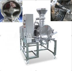 Máquina de moagem por impacto moinho de martelo da API do pulverizador/Sal
